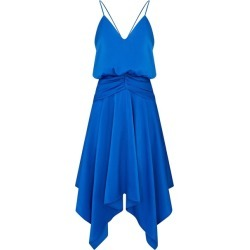 Aidan Mattox Charmeuse Cocktail Dress found on MODAPINS from Harvey Nichols for USD $127.30