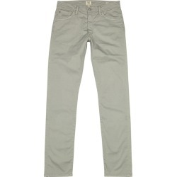 Citizens Of Humanity Bowery Light Green Slim-leg Chinos found on MODAPINS from Harvey Nichols for USD $305.13