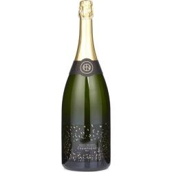 Harvey Nichols Champagne Brut NV Magnum