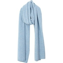 Arela Alma Cashmere Scarf In Light Blue found on MODAPINS from Harvey Nichols for USD $365.16