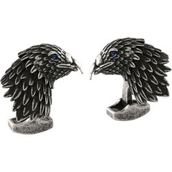 Tateossian Mechanical Eagle Cufflinks found on MODAPINS from Harvey Nichols for USD $245.52