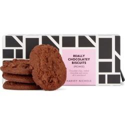 Harvey Nichols Really Chocolatey Biscuits 200g found on Bargain Bro UK from Harvey Nichols