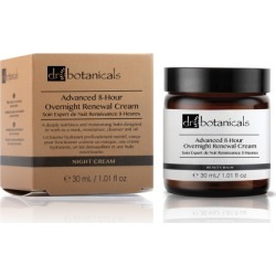 Dr Botanicals Db Advanced 8-hour Overnight Renewal Cream 30ml found on Makeup Collection from Harvey Nichols for GBP 72.24