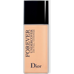 Dior Diorskin Forever Undercover Fluid Foundation 40ml - Colour 023 Peach found on Makeup Collection from Harvey Nichols for GBP 38.98