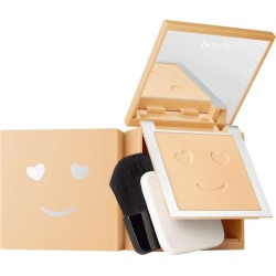 Benefit Hello Happy Velvet Powder Foundation - Colour Shade 2 found on Makeup Collection from Harvey Nichols for GBP 29.77