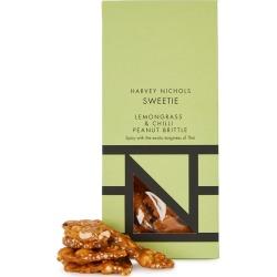Harvey Nichols Lemongrass & Chilli Peanut Brittle 125g found on Bargain Bro UK from Harvey Nichols