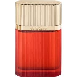 Cartier Must De Cartier Gold Eau De Parfum 50ml found on Makeup Collection from Harvey Nichols for GBP 211.26