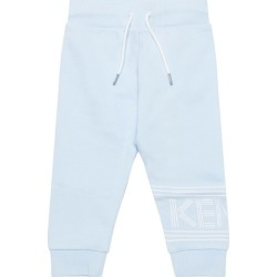 Kenzo Pale Blue Joggers found on Bargain Bro UK from Harvey Nichols