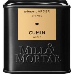 Mill & Mortar Organic Cumin Seeds 50g