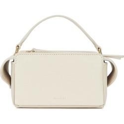 Wandler Yara Mini Leather Top Handle Bag found on Bargain Bro UK from Harvey Nichols