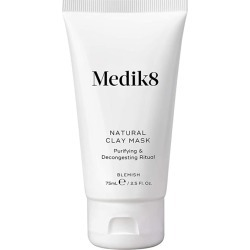 Medik8 Medik8 Natural Clay Mask 75ml found on Makeup Collection from Harvey Nichols for GBP 33.26