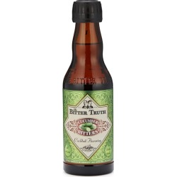 The Bitter Truth Cucumber Bitters found on Bargain Bro UK from Harvey Nichols