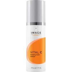 IMAGE Image Skincare Vital C Hydrating Facial Cleanser 177 Ml found on Makeup Collection from Harvey Nichols for GBP 43.58