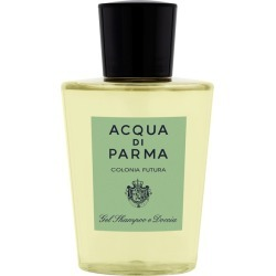 Acqua Di Parma Colonia Futura Hair & Shower Gel 200ml found on Makeup Collection from Harvey Nichols for GBP 43.18