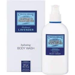 Czech & Speake Oxford & Cambridge Hydrating Body Wash 300ml found on Makeup Collection from Harvey Nichols for GBP 48.57