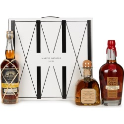 Harvey Nichols Exclusive Spirits Collection 3 X 700ml found on Bargain Bro UK from Harvey Nichols