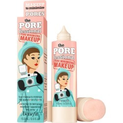 Benefit The POREfessional Pore Minimizing Makeup 15ml - Colour Warm Honey found on Makeup Collection from Harvey Nichols for GBP 27.47