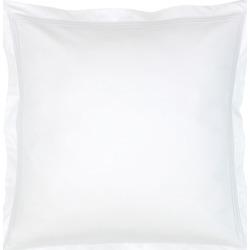 Christy Luxury Supima Oxford Square Pillowcase White found on Bargain Bro UK from Harvey Nichols