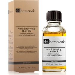 Dr Botanicals Db Neroli Reviving Bath Oil 30ml found on Makeup Collection from Harvey Nichols for GBP 32.69