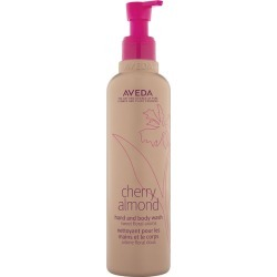 Aveda Cherry Almond Hand & Body Wash 250ml found on Makeup Collection from Harvey Nichols for GBP 21.06