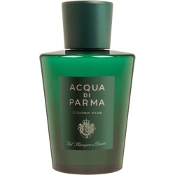 Acqua Di Parma Colonia Club Hair & Shower Gel 200ml found on Makeup Collection from Harvey Nichols for GBP 38.16