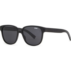 Dior Homme DiorFlag1 Black Wayfarer-style Sunglasses found on MODAPINS from Harvey Nichols for USD $291.15