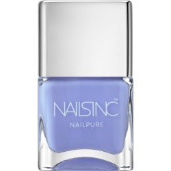 Nails Inc. Nailpure Nail Polish - Colour Regents Place found on Makeup Collection from Harvey Nichols for GBP 14.55