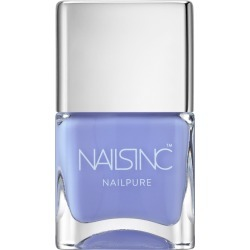 Nails Inc. Nailpure Nail Polish - Colour Regents Place found on Makeup Collection from Harvey Nichols for GBP 14.33