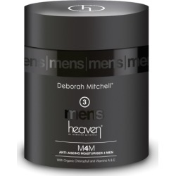 Heaven Skincare M4m Anti-ageing Moisturiser found on Makeup Collection from Harvey Nichols for GBP 66.53