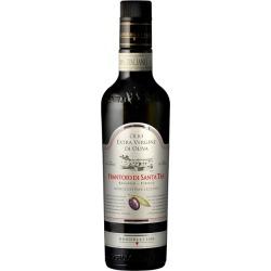 Gonnelli Monocultivar Leccino Extra Virgin Olive Oil 500ml found on Bargain Bro UK from Harvey Nichols