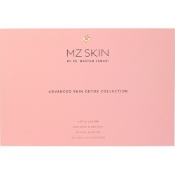 MZ Skin Advanced Skin Detox Collection found on Bargain Bro UK from Harvey Nichols