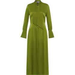 Ivy & Oak Midi Bow Dress found on MODAPINS from Harvey Nichols for USD $139.40