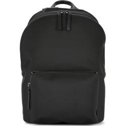 Troubadour Black Waterproof Canvas Backpack found on Bargain Bro UK from Harvey Nichols