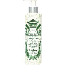 Sisley Eau De Campagne Bath & Shower Gel 250ml found on Bargain Bro UK from Harvey Nichols