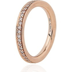 Alinka Jewellery Tania Full Surround Ring Rose Gold found on MODAPINS from Harvey Nichols for USD $3335.51