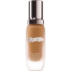 La Mer The Soft Fluid Long Wear Foundation SPF20 30ml - Colour Amber found on Makeup Collection from Harvey Nichols for GBP 94.16
