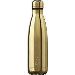 Chilly's Gold Reusable Bottle 500ml found on Bargain Bro UK from Harvey Nichols