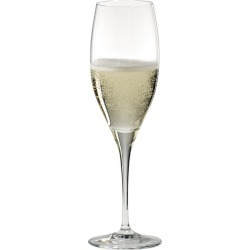 Riedel Vinum Cuvée Prestige Champagne Flutes X 2 found on Bargain Bro UK from Harvey Nichols
