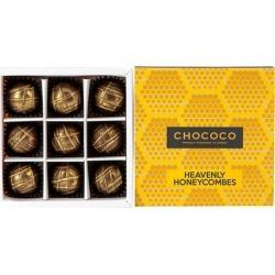 Chococo Heavenly Honeycombes Chocolate Box 100g found on Bargain Bro UK from Harvey Nichols