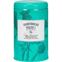 Shortbread House Of Edinburgh Shortbread Biscuits With Warming Stem Ginger 140g found on Bargain Bro UK from Harvey Nichols