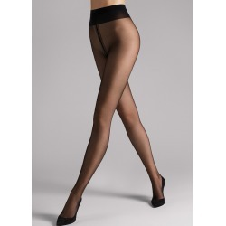Wolford Individual Black 10 Denier Tights found on MODAPINS from Harvey Nichols for USD $35.26