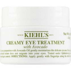 Kiehl's Creamy Eye Treatment With Avocado 14g found on Makeup Collection from Harvey Nichols for GBP 30.73