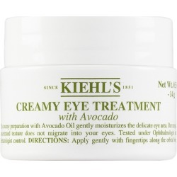 Kiehl's Creamy Eye Treatment With Avocado 14g found on Makeup Collection from Harvey Nichols for GBP 30.56