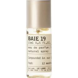 Le Labo Baie 19 Eau De Parfum 15ml found on Bargain Bro UK from Harvey Nichols