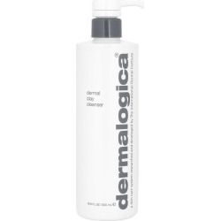 Dermalogica Dermal Clay Cleanser 500ml found on Makeup Collection from Harvey Nichols for GBP 57.34