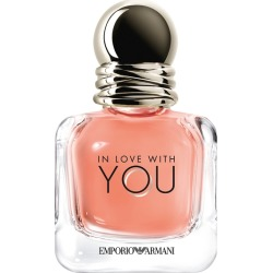 Armani Beauty In Love With You Eau De Parfum 30ml found on Makeup Collection from Harvey Nichols for GBP 49.81