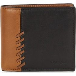 Coach Brown Leather Wallet found on MODAPINS from Harvey Nichols for USD $512.06