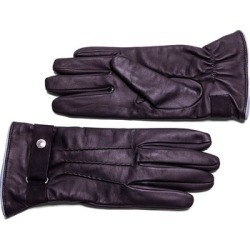 Hackett Commuter Leather Gloves found on MODAPINS from Harvey Nichols for USD $164.12