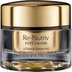 Estée Lauder Re-Nutriv Ultimate Diamond Transformative Energy Crème Rich 50ml found on Bargain Bro UK from Harvey Nichols