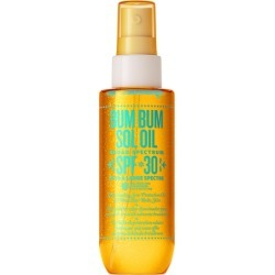 Sol De Janeiro Bum Bum Sol Oil Sunscreen SPF30 40ml found on Makeup Collection from Harvey Nichols for GBP 37.42